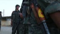 Terör örgütü PKK/YPG Deyrizor'da 13 sivili katletti
