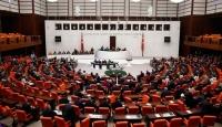 Ekonomi teklifi Meclis Genel Kurulu'nda görüşülmeye başlandı