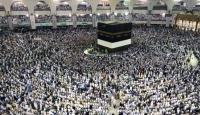 """Suudi Arabistan'dan Yeni Zelanda saldırısı kurbanlarının yakınlarına """"hac hediyesi"""""""