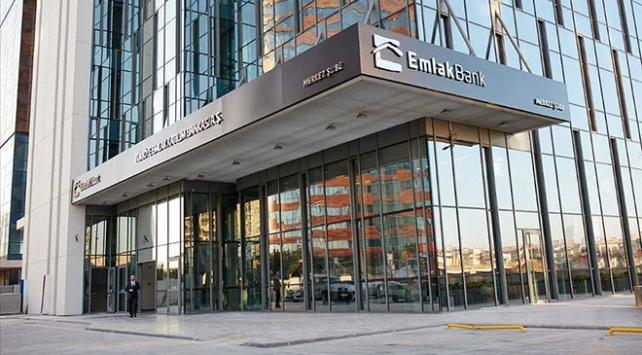 EmlakBank Genel Müdürü Aksu: Tek bir şube ile 4,6 milyar TL'lik aktif büyüklüğe ulaştık
