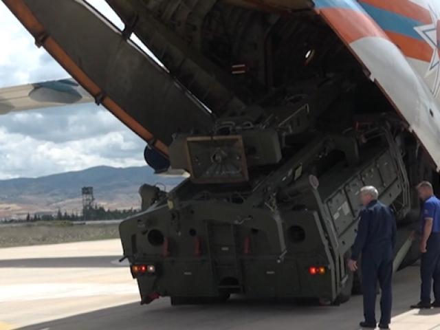 """""""Türkiye, ABD'nin tehditlerine boyun eğmedi"""""""