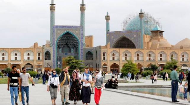 İran 2 milyon Çinli turist bekliyor
