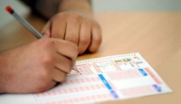Yükseköğretim Kurumları Sınavı'nın cevapları erişime açıldı