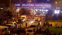 Atatürk Havalimanı'nı işgal girişimi davasında karar