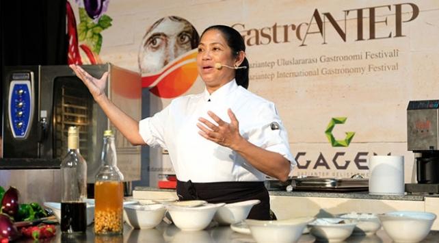 """Gastronomi dünyası """"GastroAntep""""te bir araya gelecek"""