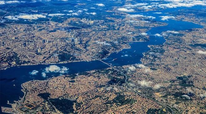 İstanbul için deprem senaryosu: 7den büyük depremler meydana gelebilir