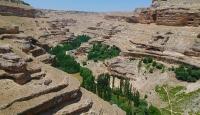 İç Anadolu'nun saklı güzelliği: Gödet Kanyonu