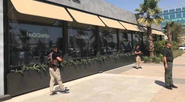 Erbilde Türk diplomatlara silahlı saldırı: 1 şehit