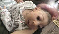 Sağlık Bakanı Koca: Elif bebeğin durumu her geçen gün iyiye gidiyor