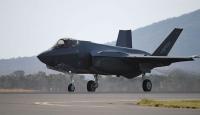 Pentagon: Türkiye'ye F-35 uçaklarının teslimatını askıya alıyoruz