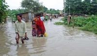 Nepal'deki sel ve toprak kaymalarında ölü sayısı 88'e yükseldi