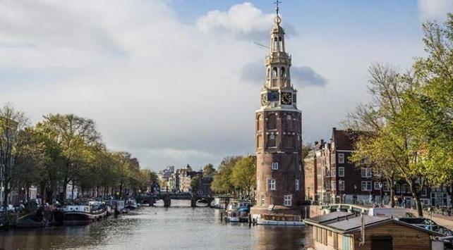Hollandada ayrımcılık artıyor