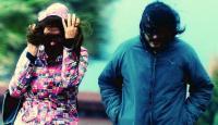 Meteoroloji'den 2 il için kuvvetli rüzgar uyarısı