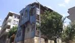Tarihi binaya Karadeniz usulü önlem