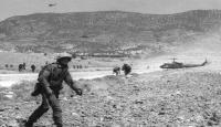 Kahramanlar 45 yıl sonra Kıbrıs'a yeniden çıkarma yapıyor