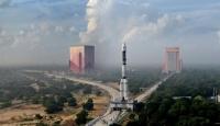 Hindistan'ın ikinci Ay görevi pazartesi yapılacak