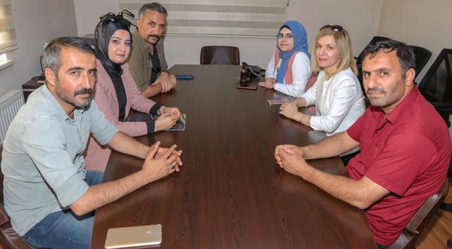 HDPli İpekyolu Belediyesi 8 kişinin işine son verdi