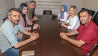 HDP'li İpekyolu Belediyesi 8 kişinin işine son verdi