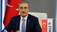 Savunma Sanayii Başkanı Demir: Tek taraflı askıya alma kararı anlaşmalara aykırı