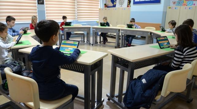 Üstün yetenekli öğrencilere BİLSEMle eğitim desteği