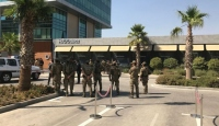 Türk diplomata yönelik silahlı saldırıyı dört kişi gerçekleştirmiş