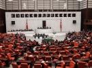 Meclis'ten Doğu Akdeniz ile ilgili ortak bildiri
