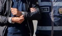 HDP Kağızman İlçe Başkanı Özlü tutuklandı