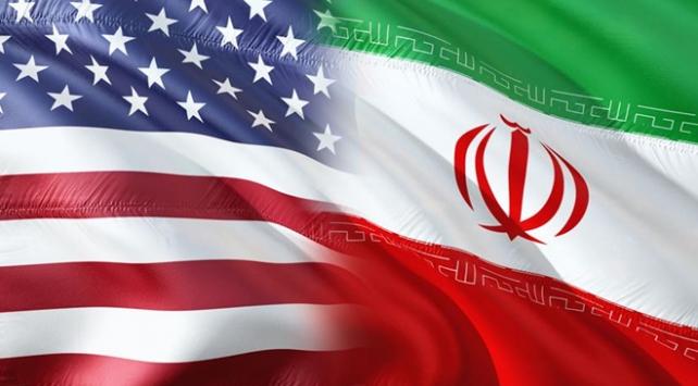ABD İrana ait insansız hava aracını düşürdü