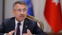 Cumhurbaşkanı Yardımcısı Oktay: Türkiye, Doğu Akdeniz'deki arama faaliyetlerine devam edecek