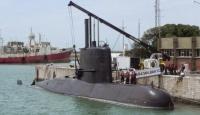 Arjantin'de kaybolan denizaltının batma nedeni belli oldu