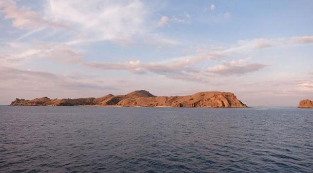Endonezyanın Komodo Adası 2020de kapatılacak