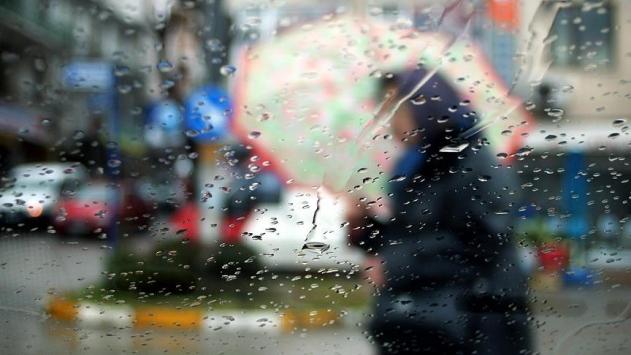 """Meteorolojiden Orduya """"çok kuvvetli yağış"""" uyarısı"""