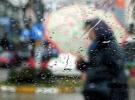 """Meteoroloji'den Ordu'ya """"çok kuvvetli yağış"""" uyarısı"""
