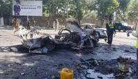 Afganistan'da Kabil Üniversitesi yakınında patlama: 8 ölü