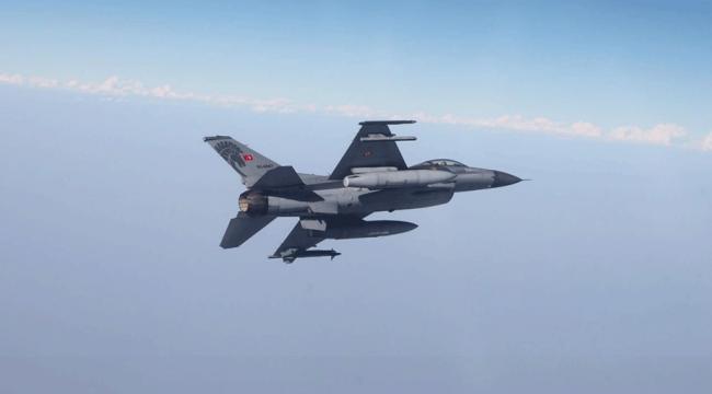 Irakın kuzeyi Metina ve Gara bölgelerinde 6 terörist etkisiz hale getirildi