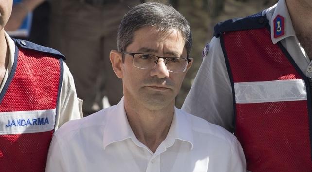 FETÖ elebaşına mektubu jandarmaya takılan Batmaza hücre cezası