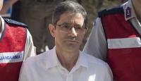 FETÖ elebaşına mektubu jandarmaya takılan Batmaz'a hücre cezası