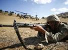 Lice kırsalında 5 terörist etkisiz hale getirildi