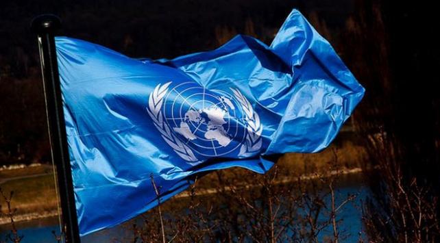 BMden İdlibde savaş suçu uyarısı