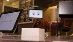 İsveçte iş görüşmeleri için robot tasarlandı