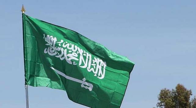 Suudi Arabistan, ABD kuvvetlerinin ülkeye girişini onayladı