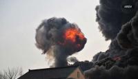 Çin'de kömür gazlaştırma tesisinde patlama: 10 ölü, 19 yaralı