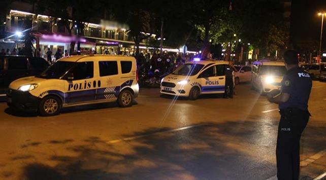 Adanada silahlı saldırı: 1 çocuk hayatını kaybetti