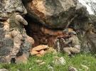 Jandarma ve Emniyet'ten PKK'ya ağır darbe