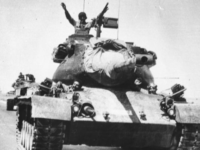 Kıbrıs Barış Harekatı'nın üzerinden 45 yıl geçti