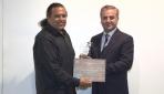 TRTye en iyi Çevreci Medya Ödülü