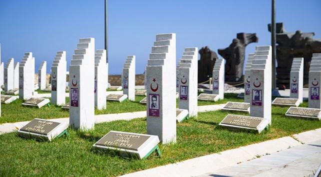 Kıbrıs Barış Harekatının ruhu müzelerde yansıtılıyor