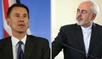 İngiltere ve İran dışişleri bakanları Hürmüz Boğazı'ndaki krizi görüştü
