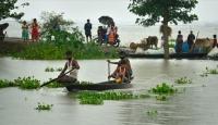 Hindistan'daki sellerde ölenlerin sayısı 160'a çıktı