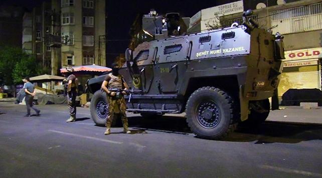 Diyarbakırda 1 PKKlı terörist etkisiz hale getirildi